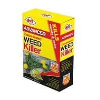 Doff Advanced Concentrated Weedkiller - 3 Sachet